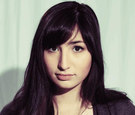 Sarah Hiraki