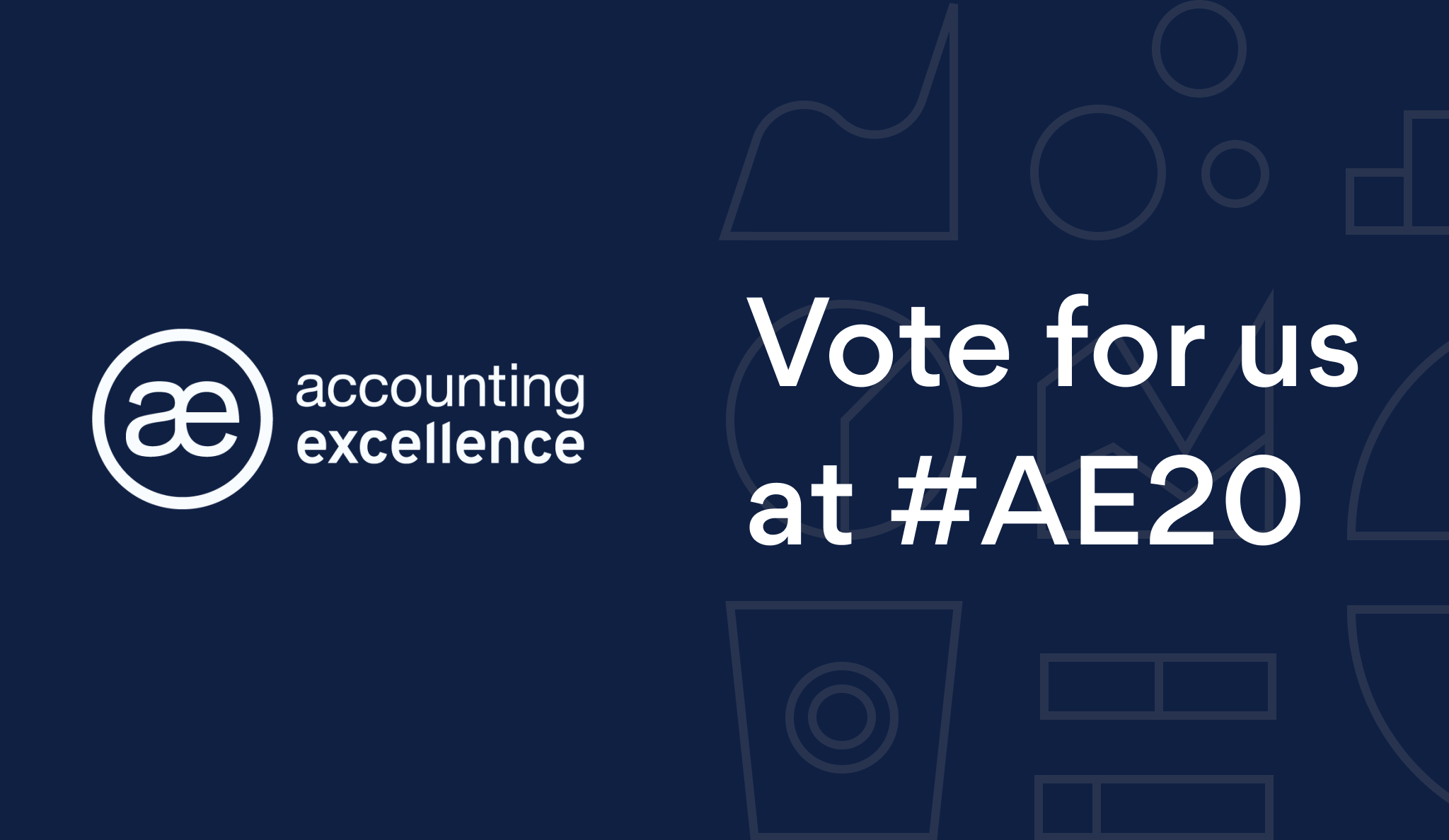 Vote for Fathom in the 2020 Accounting Excellence Awards