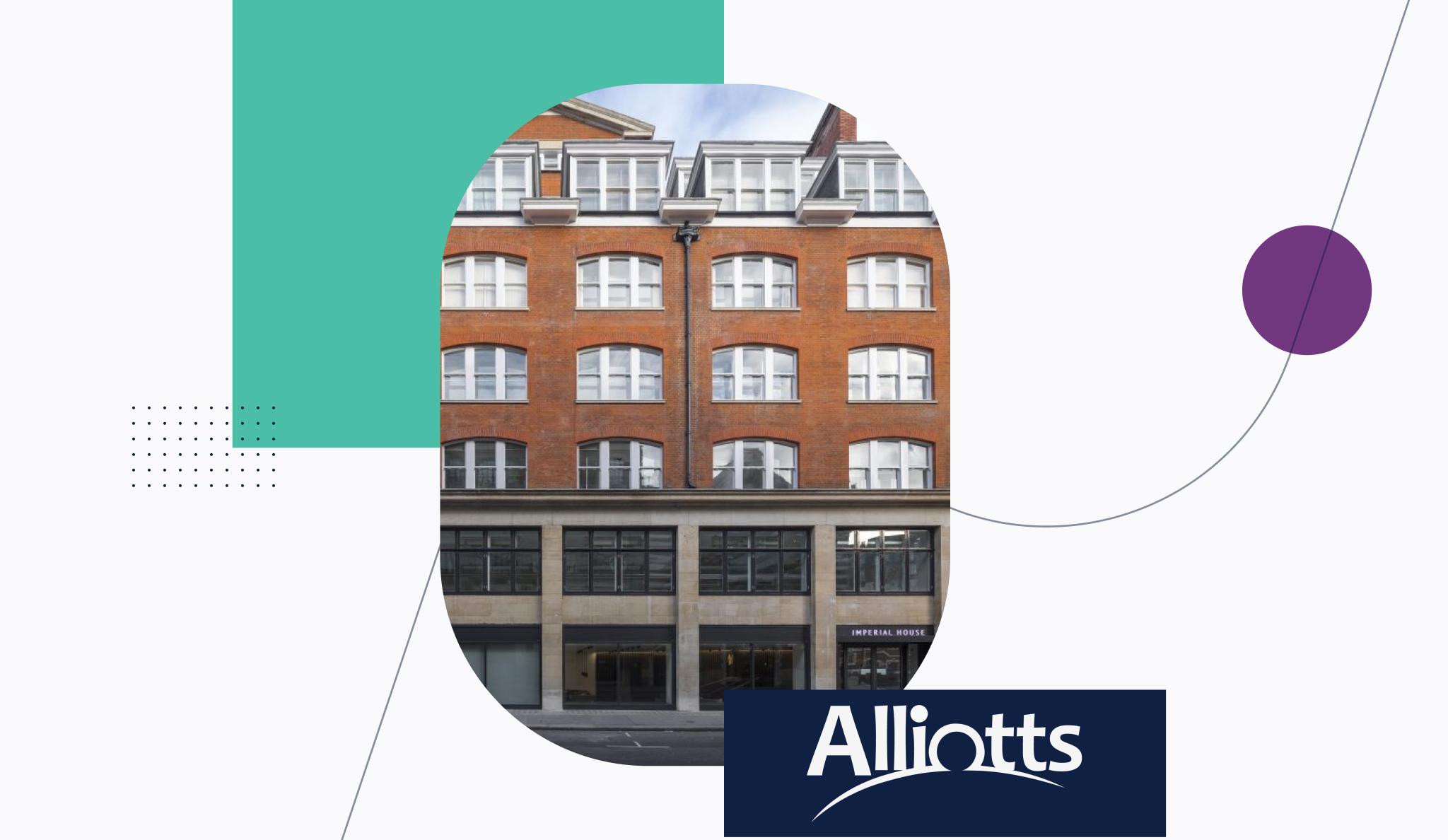 Alliotts customer story