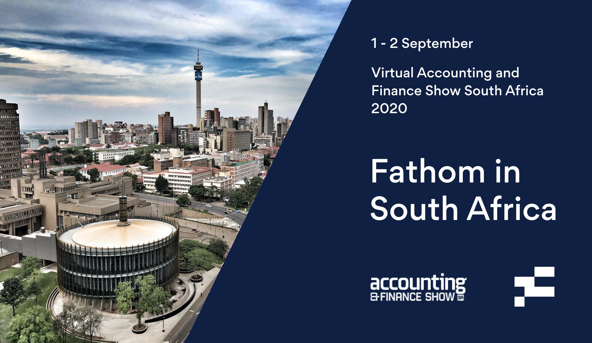 Fathom in South Africa