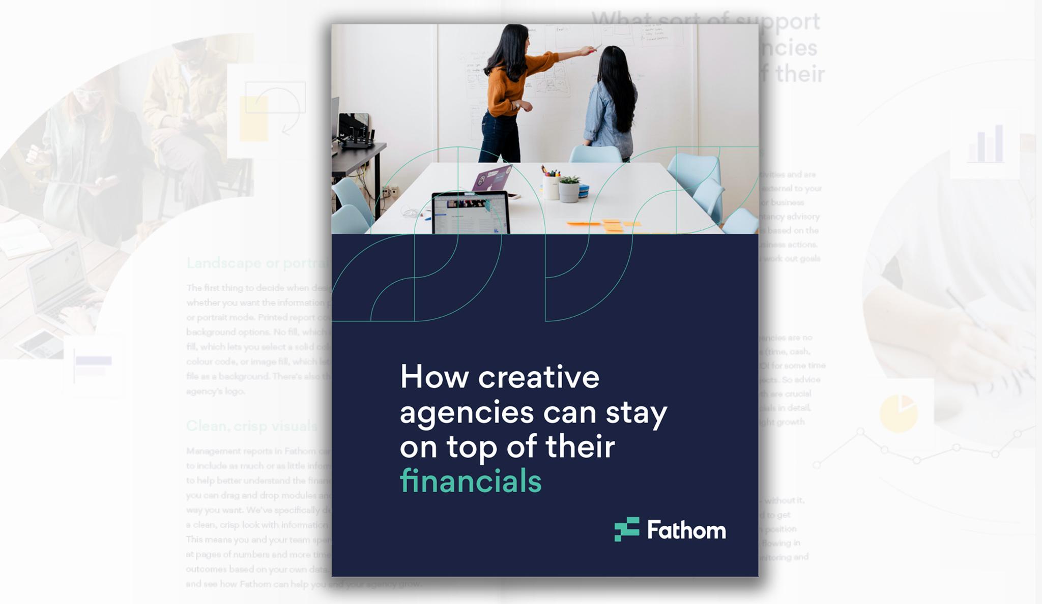 Creative Agencies playbook